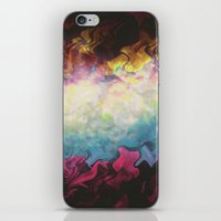 Let's Never Grow Up (PC … iPhone & iPod Skin