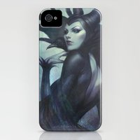 iPhone Cases featuring Wicked by Artgerm™