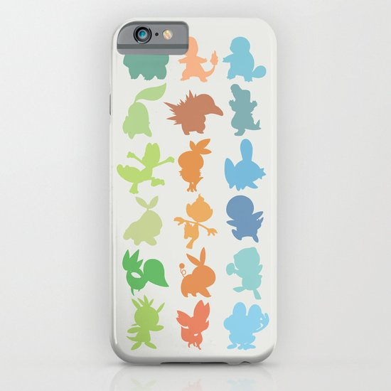 The Starters iPhone & iPod Case