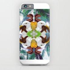 Polya-artist-print iPhone 6s Slim Case