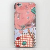 ϟ ϟ  iPhone & iPod Skin