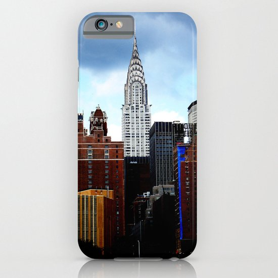 Chrysler Building iPhone & iPod Case