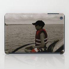 Aidan White iPad Case