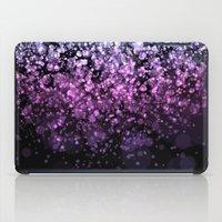 Blendeds VI Glitterest iPad Case
