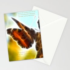 Autumn Moth Stationery Cards