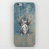 Wild iPhone & iPod Skin
