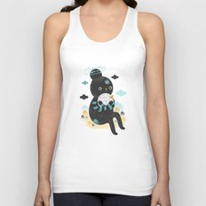 We are inseparable! Unisex Tank Top
