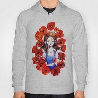 Poppies Will Put Her To … Hoody