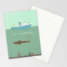 The Belafonte Stationery Cards