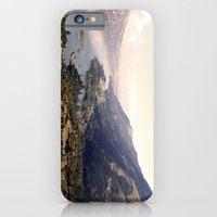 iPhone & iPod Case featuring Distant by Trees Without Branches