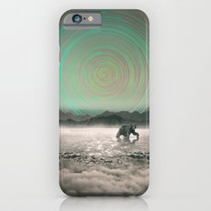 Spinning Out of Nothingness iPhone 6 Slim Case