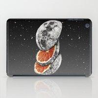 Lunar Fruit iPad Case