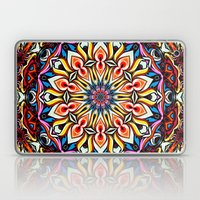 MAGIC COLORS Laptop & iPad Skin