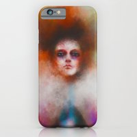 iPhone & iPod Case featuring Otherworld by J U M P S I C K ▼▲