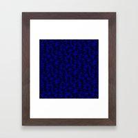 KLEIN 09 Framed Art Print