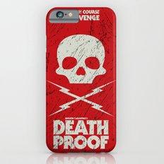 D.P.#00 iPhone 6s Slim Case
