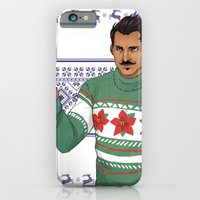 Very Merry Dorian iPhone 6 Slim Case