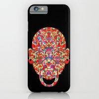 Dimensional Traveller II… iPhone 6 Slim Case
