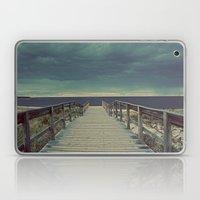 Nautica: Pathway To Hori… Laptop & iPad Skin