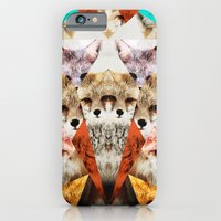 WHAT THE FOX SAY iPhone 6 Slim Case