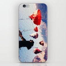 picturing some amazing moments iPhone & iPod Skin