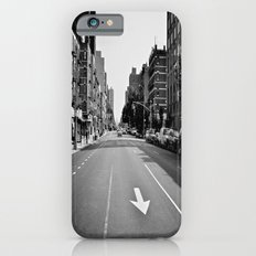 Get On Down The Road iPhone 6 Slim Case