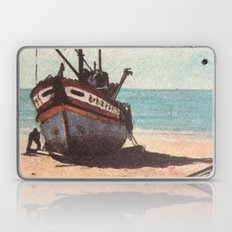 Shore Leave Laptop & iPad Skin