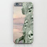 Cranium Man iPhone 6 Slim Case