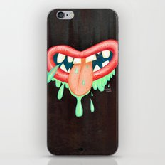 Mouf iPhone & iPod Skin