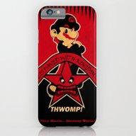 Obey Mario iPhone 6 Slim Case