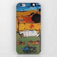 98712 iPhone & iPod Skin