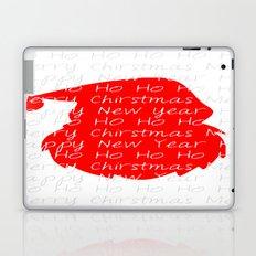 St. Nick  Laptop & iPad Skin