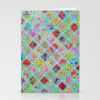 Summer's Blanket Stationery Cards