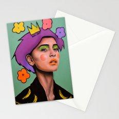 F*CK fame Stationery Cards