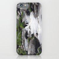 Waterville #4 iPhone 6 Slim Case