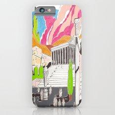 Milano da bere  iPhone 6 Slim Case