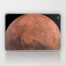 Schiaparelli Hemisphere, Mars Laptop & iPad Skin