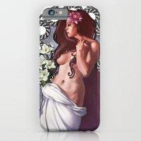 Zodiac Art Show - Cancer iPhone 6 Slim Case