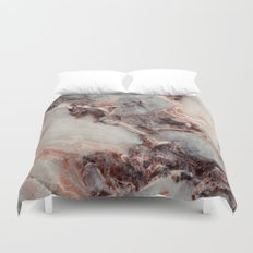 Marble Texture 85 Duvet Cover