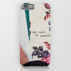 Firsts iPhone 6 Slim Case