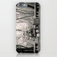 Evanescent Beginnings  iPhone 6 Slim Case