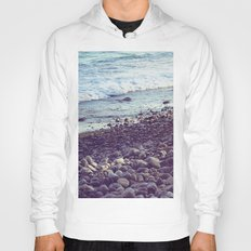 sea coast Hoody