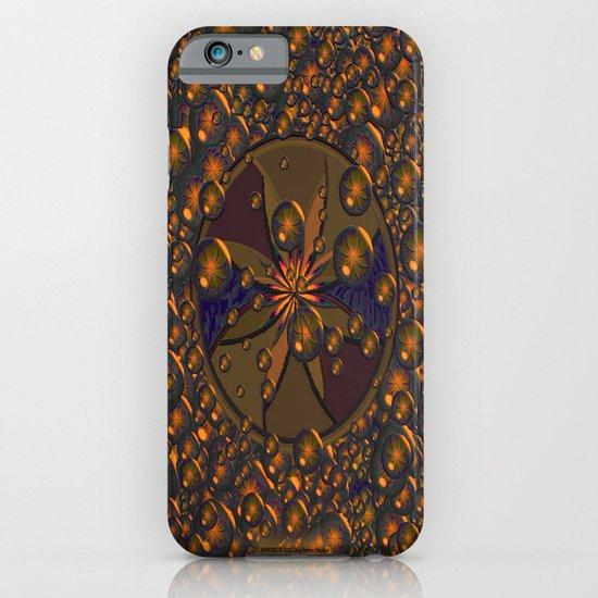SPHERES 020 iPhone & iPod Case