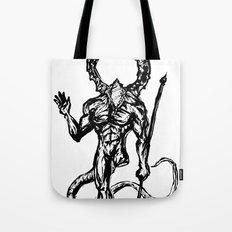 Your friend the Titanite Demon - Dark Souls Tote Bag