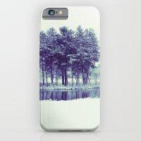 Mirror Lake iPhone 6 Slim Case