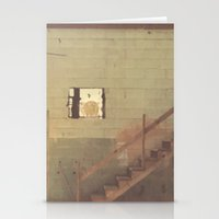 A Lonely Idea Stationery Cards