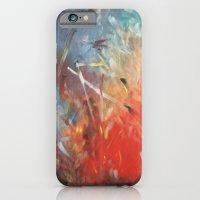 iPhone & iPod Case featuring kuşlar by Atalay Mansuroğlu