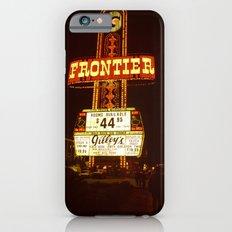 FRONTIER iPhone 6 Slim Case