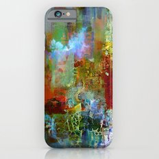A contemporary place iPhone 6 Slim Case