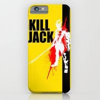 KILL JACK - ASSASSIN iPhone 6 Slim Case